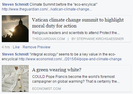 A 'green Pope', an 'eco-encyclical'.png