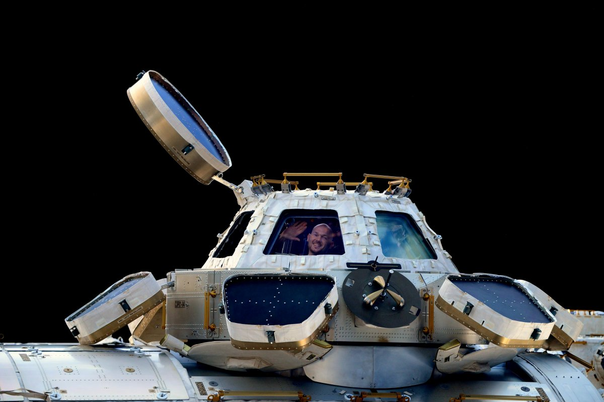 AstroGerst waving to us from the ISS.jpg