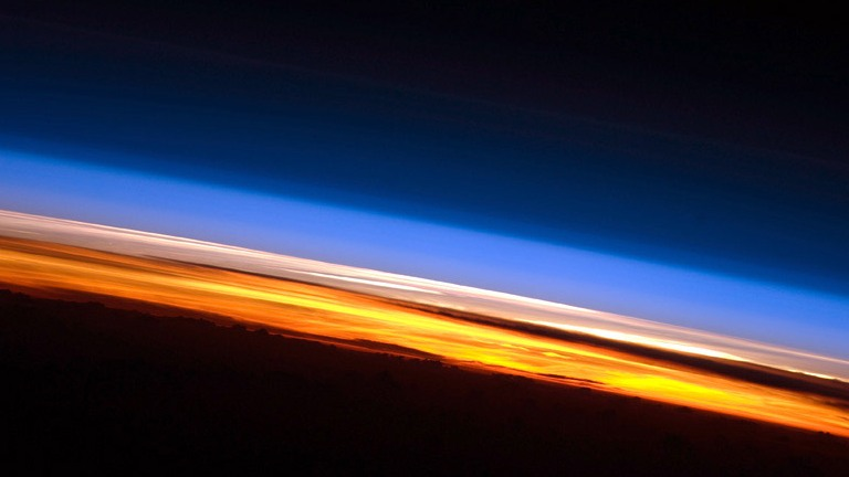 Atmosphere layers ISS sunset 768x432.jpg