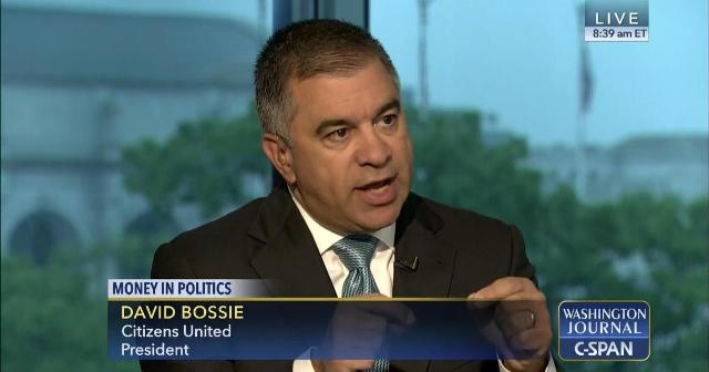 David Bossie Money in Politics-CSpan.jpg