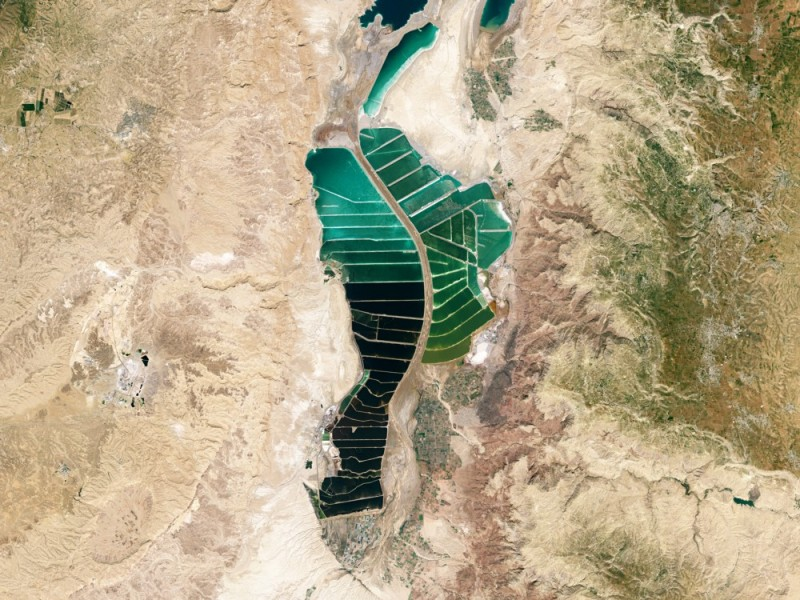 Dead Sea evaporation ponds.jpeg