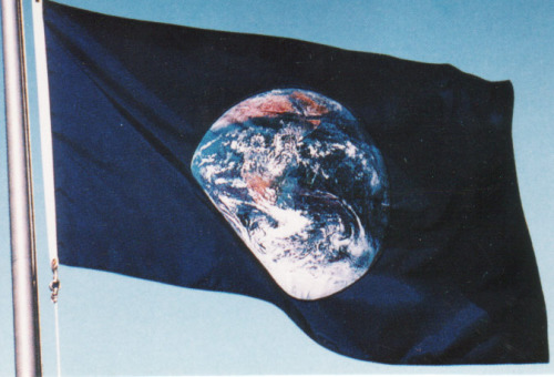 Earth day flag waves.jpg