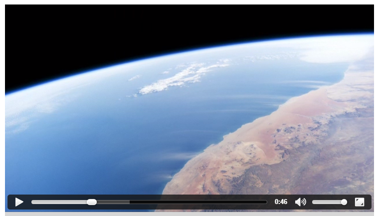 Earth from Orbit 2014 released by NASA Goddard Apr20,2015.png