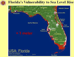 Sea Level Rise Green Policy