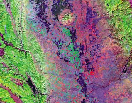 Geosciences water quality monitoring satellite-map africa.jpg