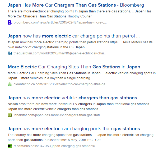 Japan, more car charging sites than gas stations.png