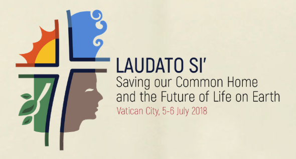 Laudato Si conf-July 2018.png