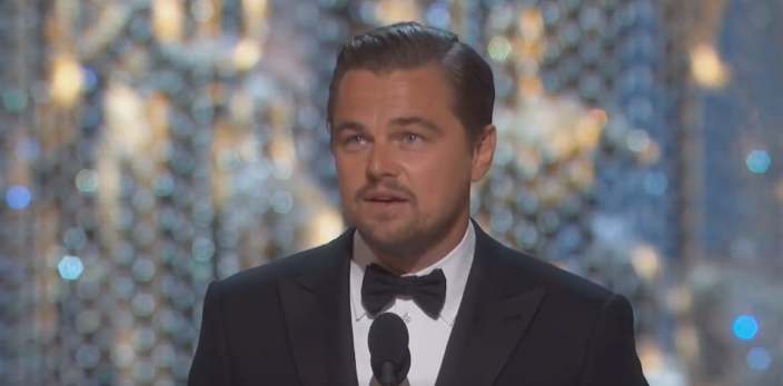 Leo's Oscar Speech 2016.png