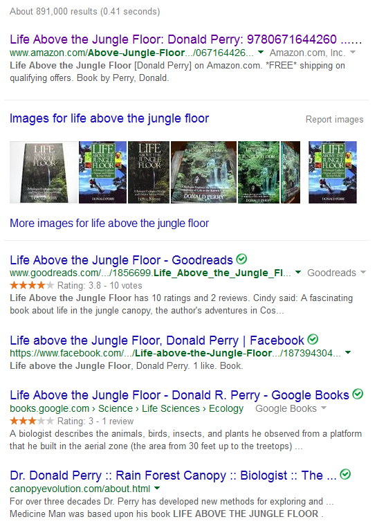 Life Above the Jungle Floor Don Perry Google2015.png