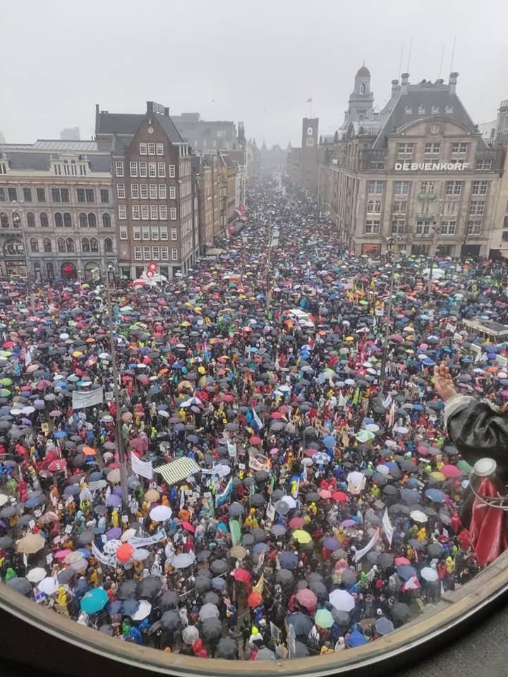March against climate change March 2019, Amersterdam.jpg