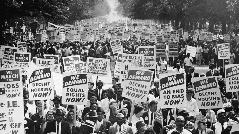March on Washington-1963.jpg