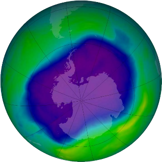 Montreal Protocol NASA and NOAA Announce Ozone Hole is a Double Record Breaker s.png