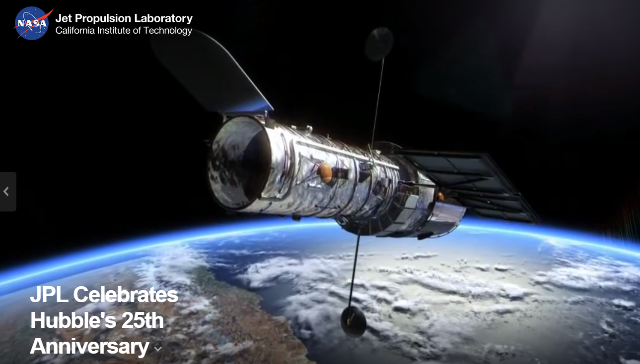 NASA JPL Celebrate Hubble's 25th Anniversary.png