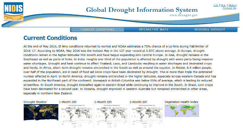 NIDIS Global Drought Conditions June 2016 Report .png