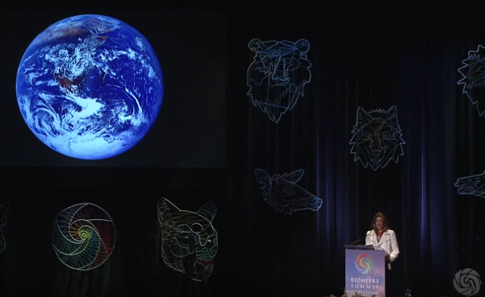 Naomi Klein speaking at the Bioneers conf.png