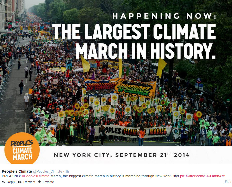 File:People Climate March Sept. 21st Sunday afternoon.jpg