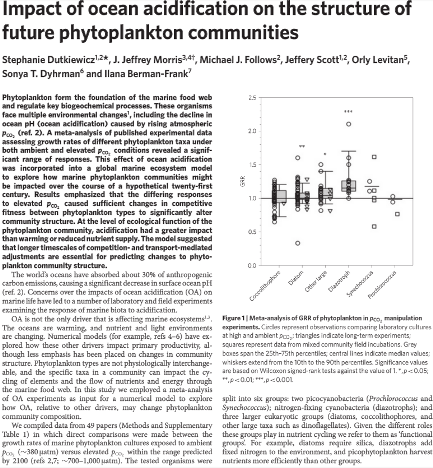 Phytoplankton Dutkiewicz article avail via 'Nature Climate Change' scientific journal publ.png