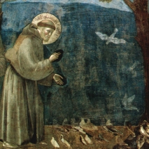 St.FrancisPreachingtotheBirds Giotto.jpg