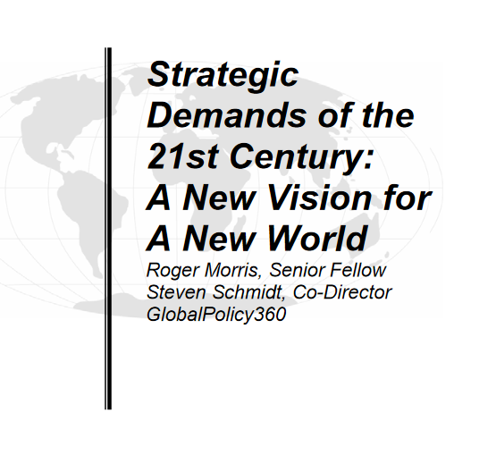 Strategic Demands of the 21st Century A New Vision for a New World.png