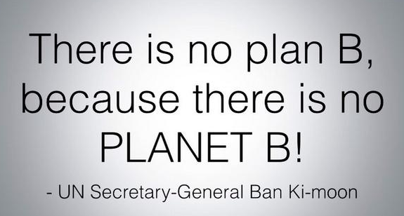 There is no plan B because....png
