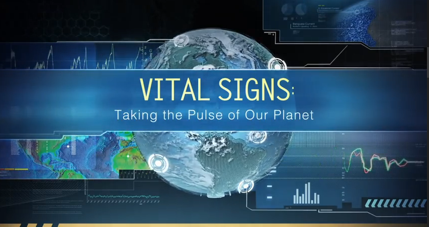 Vital Signs, Taking the Pulse of the Planet Sept2014.png