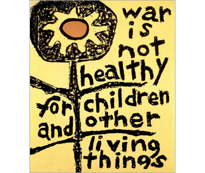 War is not healthy from Lorriane Schneider-AMP.jpg