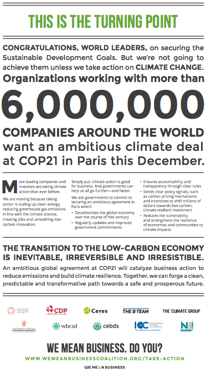 We Mean Business on Climate Change 2015.png