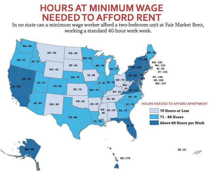 Work Hours needed weekly to afford rent US2014.jpg